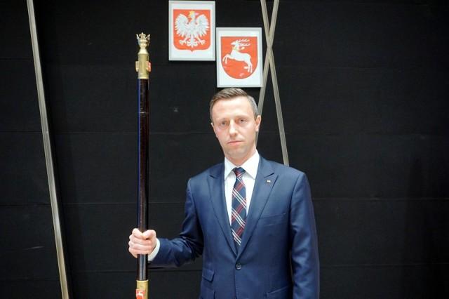 Michał Mulawa, wicemarszałek