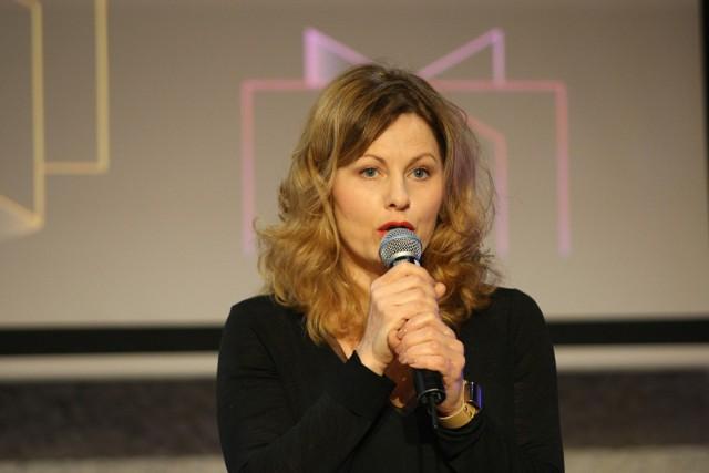 Ewa Skibińska - zdjęcia na kolejnych slajdach