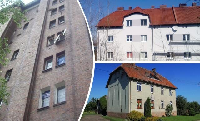 Jakie mieszkania i za ile można kupić od PKP w województwie kujawsko-pomorskim? Sprawdź w galerii.