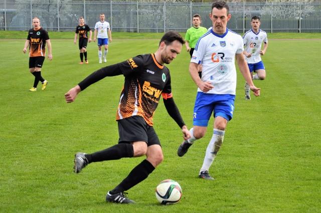 Kibice Sosnowianki z łezką w oku wspominają czasy, kiedy ich drużyna walczyła o czołowe lokaty w grupie zachodniej IV ligi piłkarskiej.