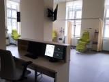 Bielsko-Biała: w Beskidzkim Centrum Onkologii działają już katedry i oddziały kliniczne
