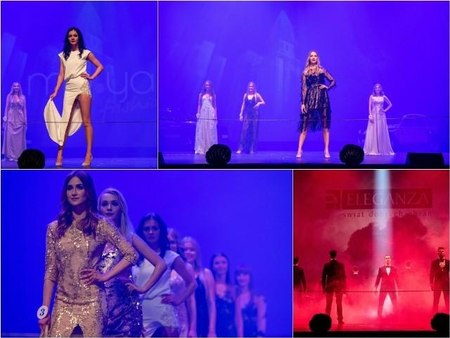 Finalistki i finaliści Miss i Mistera Podlasia 2019 muszą kilkakrotnie pojawiać się na scenie podczas gali finałowej. Tym razem przedstawiamy ich w strojach wieczorowych i koktajlowych.