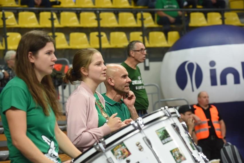 Koszykarze Stelmetu Enei BC Zielona Góra sięgnęli po szóste...