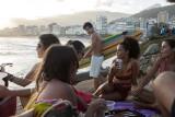 Rio, I Love You - 98 minut folderu biura podróży