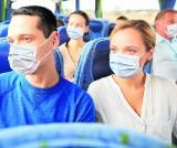 """Autobus, auto i samolot w czasie pandemii. Michał Leman: """"Normalność, jeśli chodzi o skalę podróżowania, wróci najszybciej w przyszłym roku"""""""