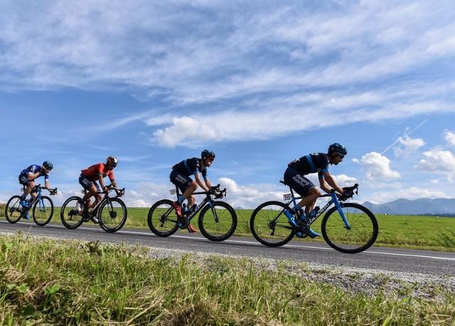 76. Tour de Pologne rozstrzygnął się jak zwykle na Podhalu