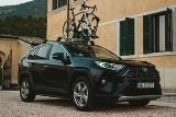 Toyota najpopularniejszą marką w Polsce – dane z pierwszego kwartału 2021 roku