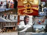 11 atrakcji w Beskidach: Co robić w Beskidach po nartach?