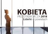 KOBIETA PRZEDSIĘBIORCZA 2018 | Sprawdź liderki w rankingach powiatowych