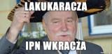 Lech Wałęsa królem internetu? Internauci bezlitośni dla spawy TW Bolka