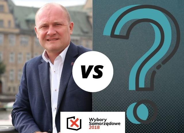 Piotr Krzystek, Bezpartyjni, bez zaskoczenia. Zajął pierwsze miejsce w naszym sondażu -  39,6 procentCZYTAJ WIĘCEJ: Sondaż GS24.pl: Krzystek w II turze, to pewne. A z kim?
