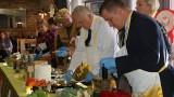Biesiada Zdrowy Senior zorganizowane przez Podlaski Uniwersytet Trzeciego Wieku (zdjęcia)