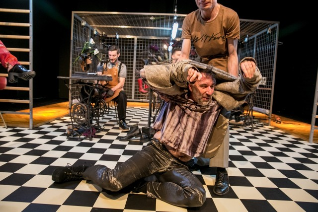 Co nas czeka na początku teatralnej jesieni, zanim rozpoczną się Konfrontacje Teatralne? Prezentujemy przegląd spektakli