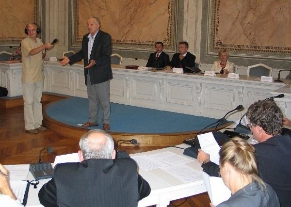 Na najbliższej sesji Rada Miejska w Przemyślu zajmie się zmianami w swoim statucie, które mają zapewnić prawidłowy przebieg sesji.
