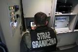 Koronawirus w straży granicznej. 9 zakażeń w Kuźnicy, 35 pracowników w kwarantannie