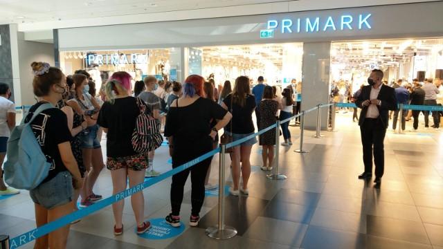 Znamy oficjalną datę otwarcia drugiego w Polsce sklepu sieci Primark.
