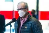Minister zdrowia: Powoli zbliżamy się do realizacji stabilizacji ścieżki zachorowań