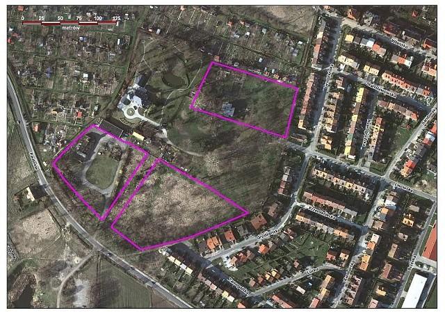 Okolice osiedla Żarków i osiedle Paulinów. W Głogowie będą nowe tereny pod budowę domków jednorodzinnychWprowadzenie zmian w planie miejscowym może zająć ponad rok. Tak więc działki na os. Paulinów będą gotowe do sprzedaży dopiero w 2016 roku.