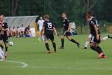 W sobotę piłkarze ŁKS grać będą z Koroną Kielce