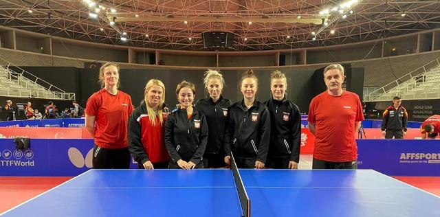 Polki dobrze weszły w rywalizację w Gondomar. Z Ukrainkami powalczą o awans na igrzyska olimpijskie