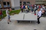 Otwarto nowy kompleks sportowo-rekreacyjny przy Zespole Szkół nr 16 w Białymstoku. Mogą z niego korzystać wszyscy chętni białostoczanie