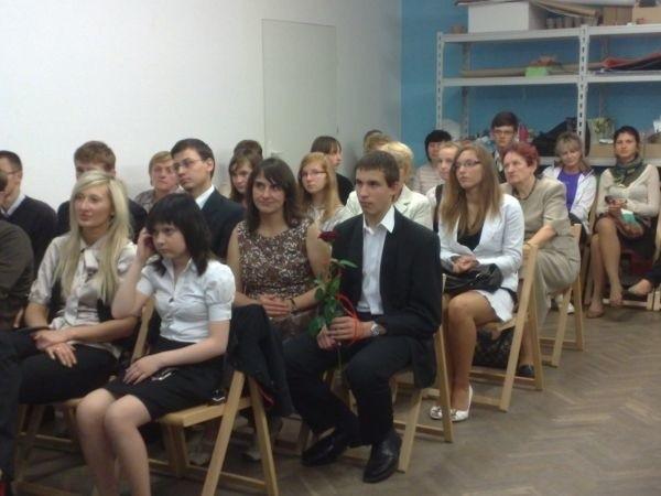 Stypendium to około 300 złotych wpłacanych przez dziesięć miesięcy na konto zdolnej młodzieży.