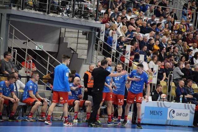 Wygrana nad Zagłębiem Lubin przybliżyłaby Gwardię Opole do zajęcia 5. miejsca w fazie zasadniczej PGNiG Superligi.