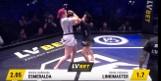 FAME MMA 3: Godlewska vs Linkiewicz POWTÓRKA WALKI - WIDEO Nokaut w 47 sekund ZDJĘCIA. Zobacz wyniki wszystkich walk + komentarze ekspertów