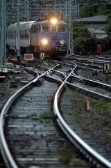 W Chełmie pociąg potrącił znajdującego się na torach mężczyznę