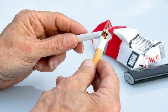 19 listopada obchodzimy Światowy Dzień Rzucania Palenia
