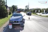 Jastrzębie-Zdrój. Seria wypadków na Pszczyńskiej. Na DW 933 zderzyły się trzy auta. Tym razem skończyło się na strachu