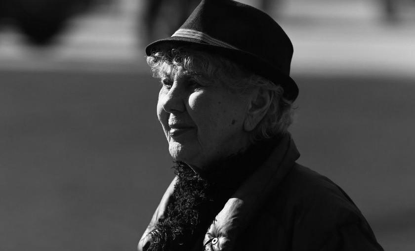 Krystyna Kołodziejczyk nie żyje. Aktorka teatralna i filmowa miała 82 lata