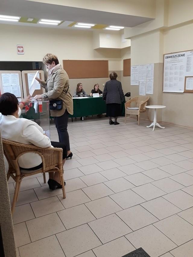 Wybory samorządowe 2018 w Rudzie Śląskiej