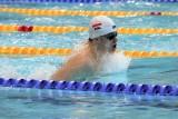 Młodzieżowe pływackie mistrzostwa. Błyszczeli Aleksandra Knop i Bartosz Skóra