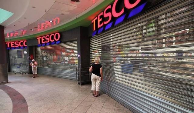 Sieć Tesco zostanie przejęta przez Netto