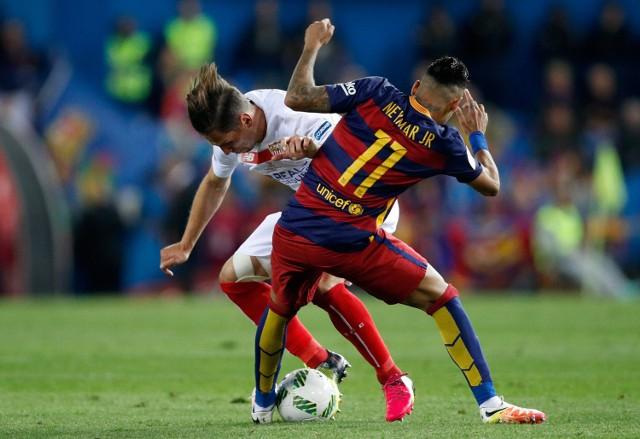 Finał Pucharu Króla: FC Barcelona - Sevilla