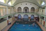Jak Amerykanie zbudowali kryty basen w Zgierzu? [zdjęcia]