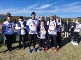 Bieg Tropem Wilczym w Olesznie w gminie Krasocin. Poznaj zwycięzców (NOWE ZDJĘCIA)