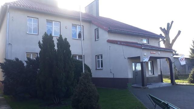 Szkoła Podstawowa w Będzinie z siedzibą w Łeknie