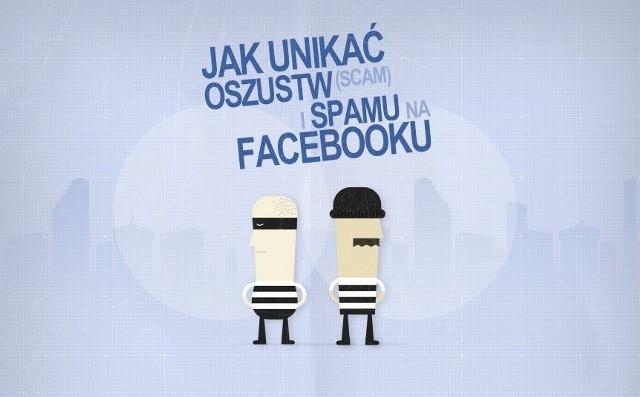 Facebook: Jak uniknąć oszustw?Facebook: Jak uniknąć oszustw?