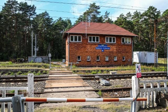 Tu ma powstać terminal przeładunkowy Emilianowo, a wokoło niego - związane z nim inwestycje na powierzchni 120 hektarów.