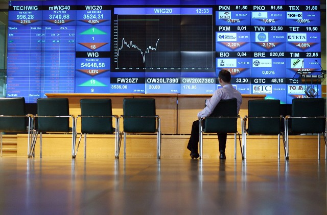 Na jakiekolwiek zmiany jest po prostu za wcześnie, aagencje ratingowe, zazwyczaj starają sięnie działać zbyt pochopnie.