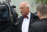 Poznańscy działacze Kongresu Nowej Prawicy odcięli się od Korwin-Mikkego