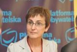 Spotkanie posłów PiS z Opolanami. Oświadczenie poselskie Janiny Okrągły