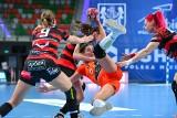 PGNiG Superliga Kobiet: Drugi mecz i druga wygrana Zagłębia. Miedziowe pokonały Piotrcovię
