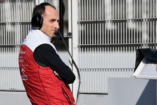 Robert Kubica nie wyklucza odejścia z DTM. Kluczowe będą najbliższe tygodnie