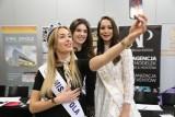 Miss Opolszczyzny 2018. 49 pięknych dziewczyn na castingu w opolskim CWK [ZDJĘCIA, WIDEO]
