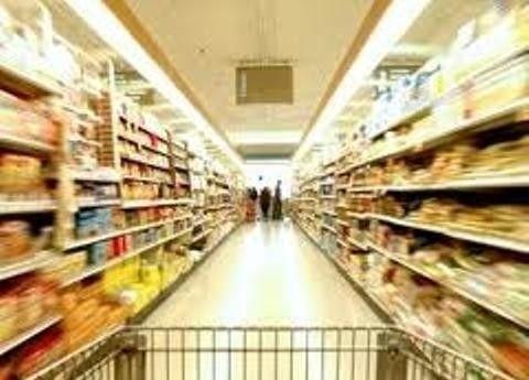 21-latek kradł w supermarketach