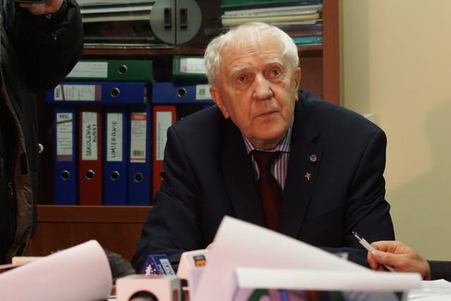 Prof. Jacek Łuczak: Zło trzeba przekuwać w dobro