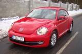 Nowy beetle - większy, bardziej pojemny i męski